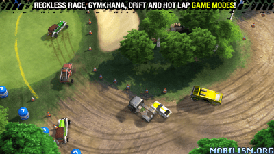 Trucchi Reckless Racing 3 APK Android