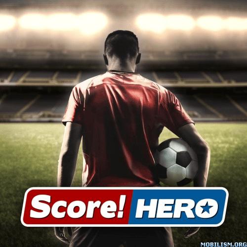 Trucchi Score! Hero APK Android