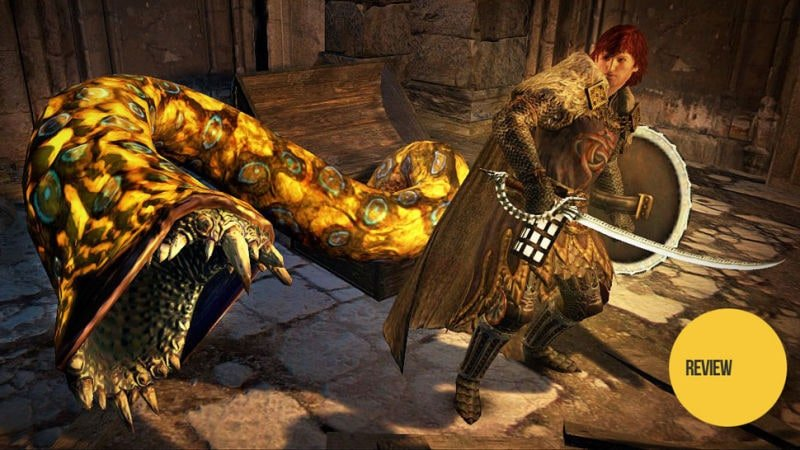 Dragon Dogma Dark Arisen migliori trucchi per PC Windows