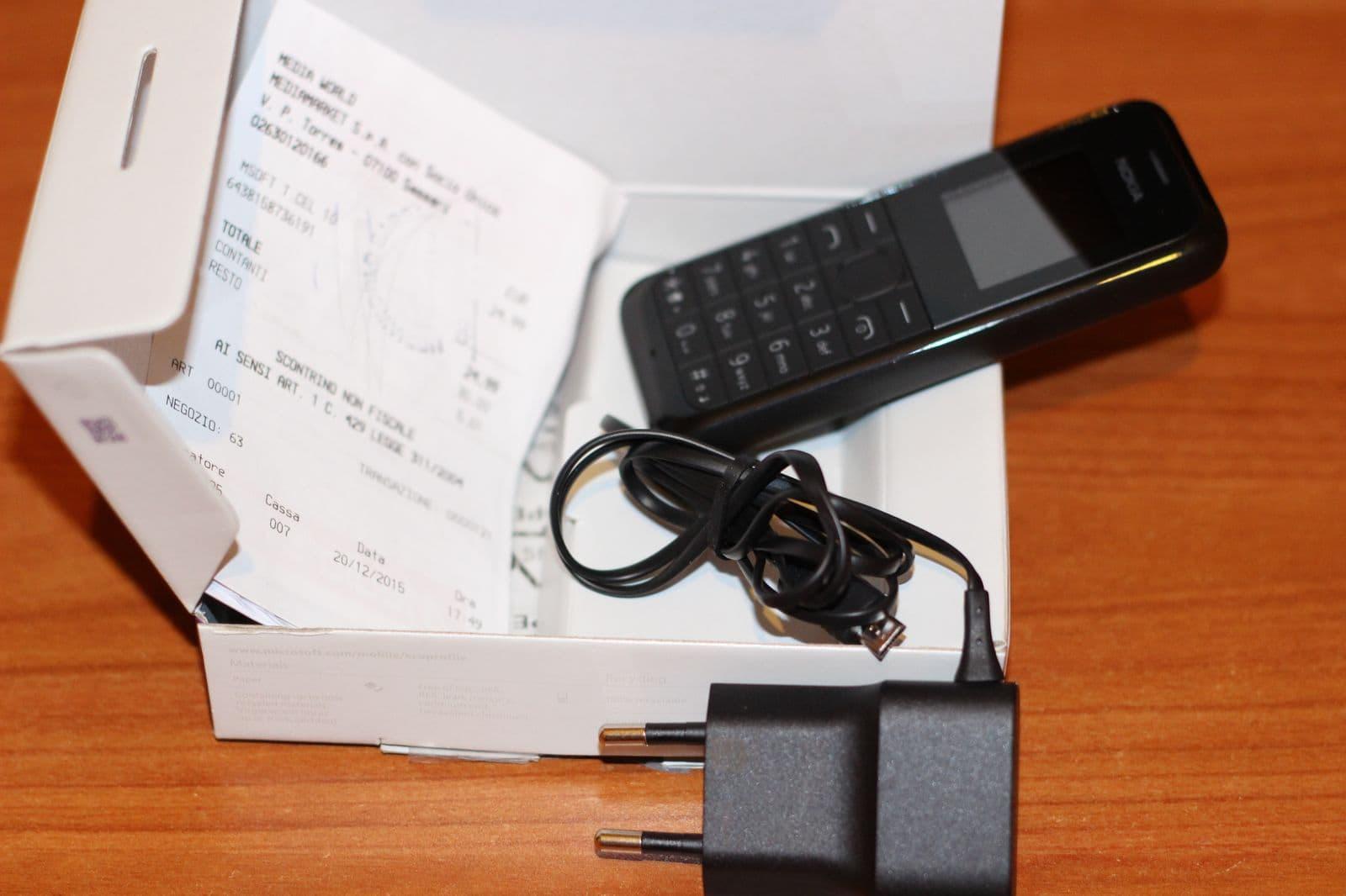 Nokia 105 (2)