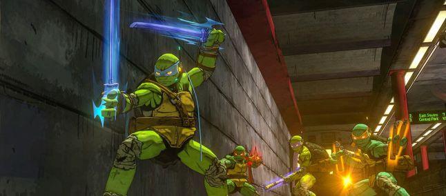 Teenage Mutant Ninja Turtles Mutants in Manhattan requisiti di sistema