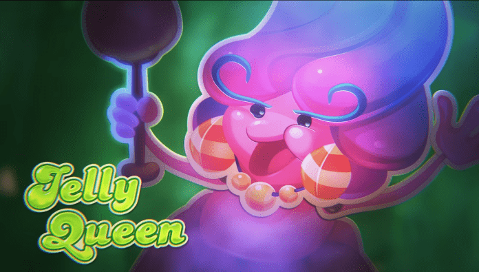 Trucchi Candy Crush Jelly Saga APK Android