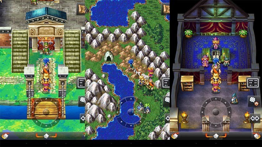 Trucchi Dragon Quest APK Android