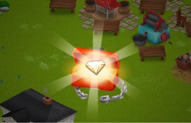 Trucchi Hay Day come ottenere diamanti gratis