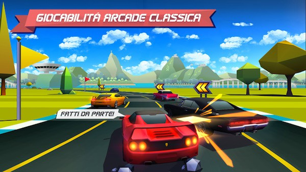 Trucchi Horizon Chase per iPhone e iPad