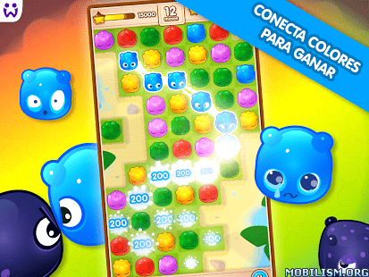 Trucchi Jelly Splash APK Android