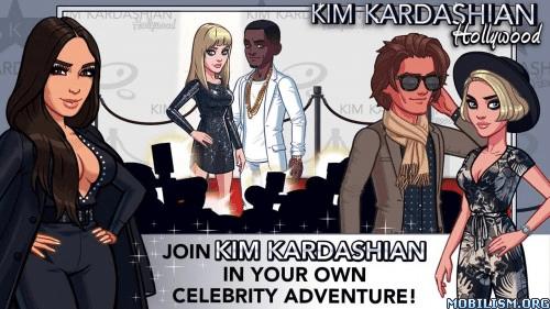 Trucchi Kim Kardashian Hollywood APK Android