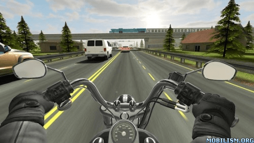 Trucchi Traffic Rider APK Android