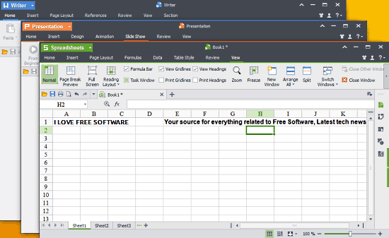 download wps office 10 business gratis alternativa