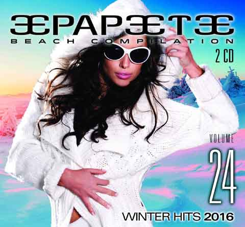 Papeete-Beach-Compilation-Volume-24-cd-cover