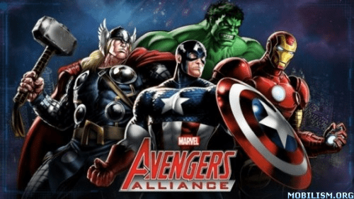 Trucchi Avengers Alliance APK Android
