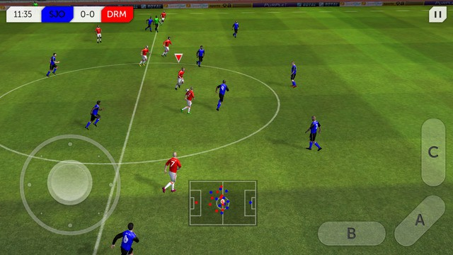 Trucchi Dream League Soccer 2016 iOS, iPhone, iPad
