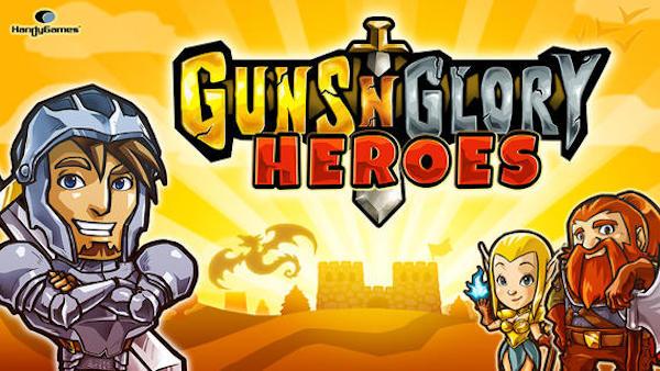Trucchi Per Ipad Guns Glory Per Sims » vibunstretnon gq