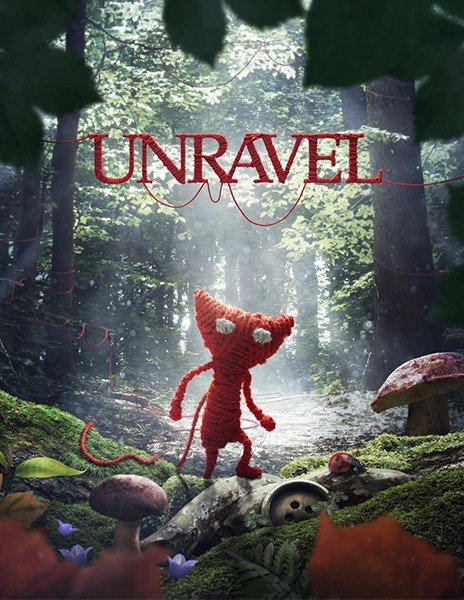 Unravel-cover