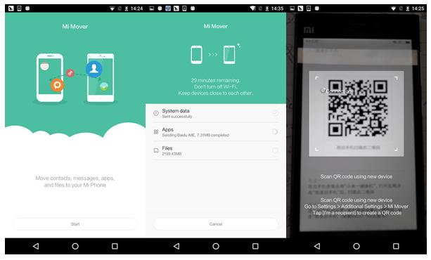 Mi-Mover-app