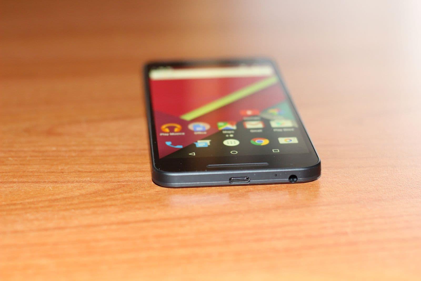 Recensione Nexus 5X by CashDroid (9)