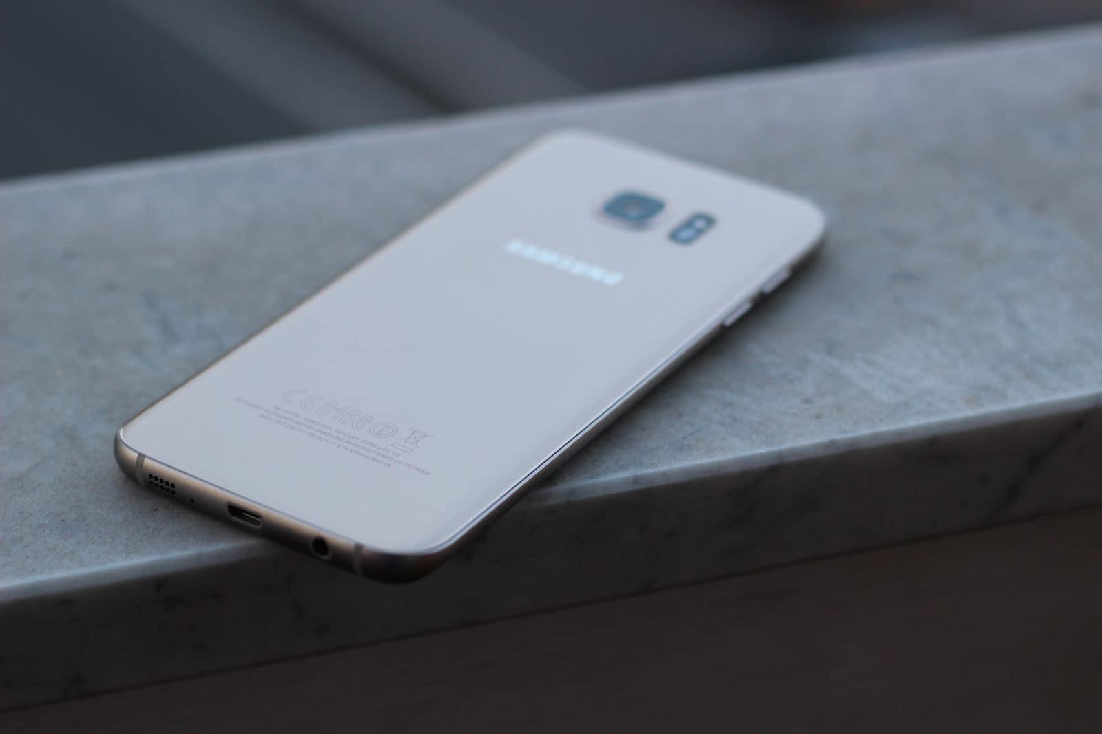 Downgrade Galaxy S7 e S7 Edge Da Android Nougat a Android