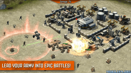 Trucchi Call of Duty Heroes APK Android