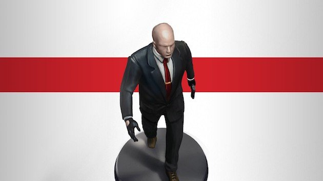 Trucchi Hitman GO iOS, iPhone, iPad