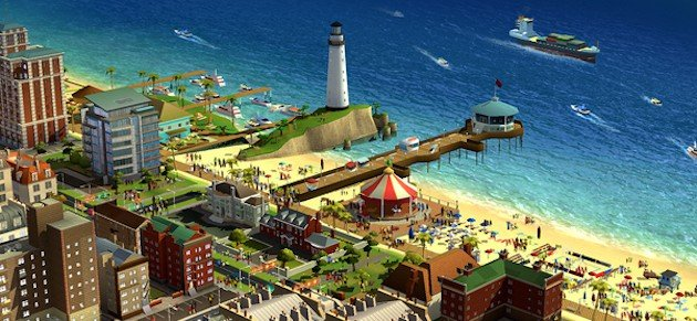 Trucchi SimCity BuildIt iOS, iPhone, iPad