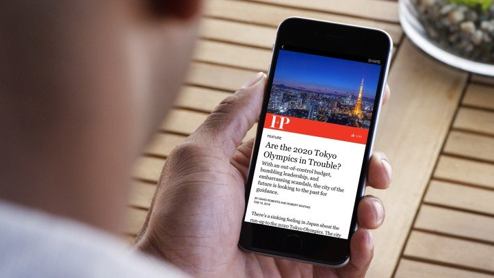 Wordpress Instant Articles Facebook @CashDroid