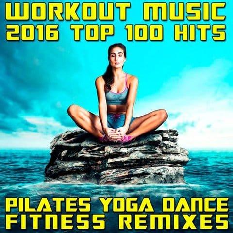 Oltre 100 Mp3 per fare Pilates, Yoga e Fitness