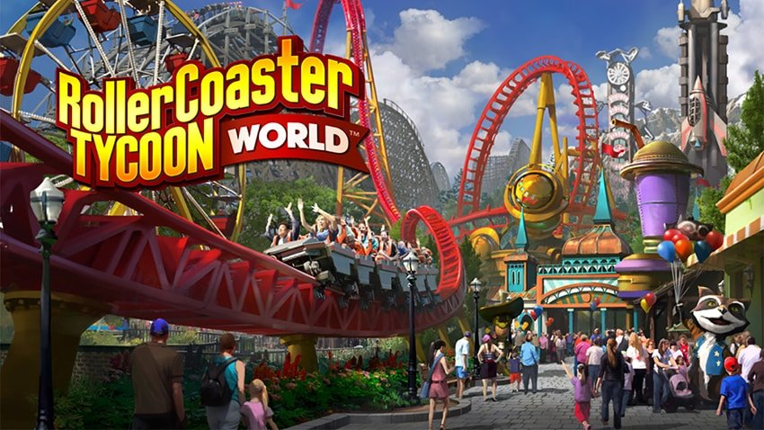 rollercoaster_tycoon_world