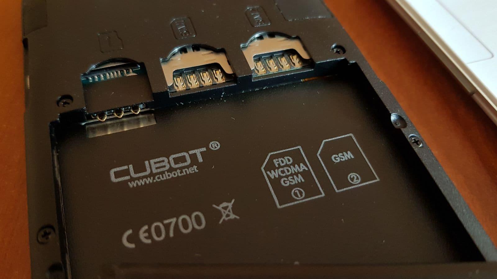 Cubot X12 (18)