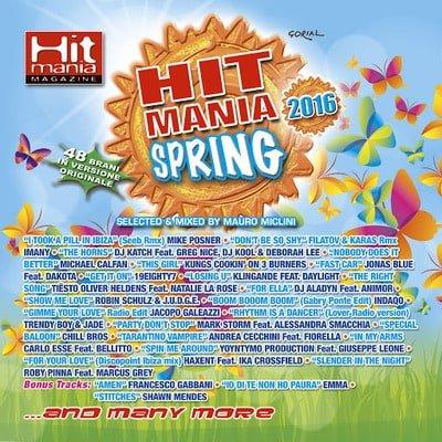 Hit Mania Spring 2016