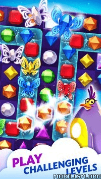 Trucchi Bejeweled Stars APK Android