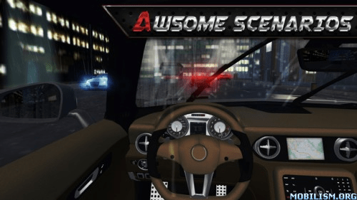 Trucchi Real Driving 3D APK Android
