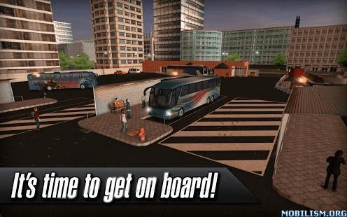 Trucchi Coach Bus Simulator APK Android