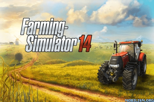 Trucchi Farming Simulator 14 APK Android