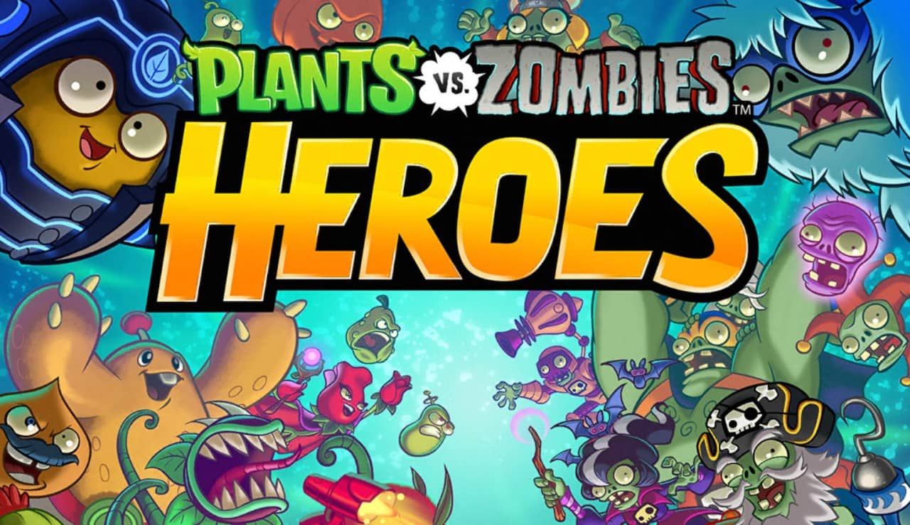 Trucchi Plants vs. Zombies Heroes APK Android