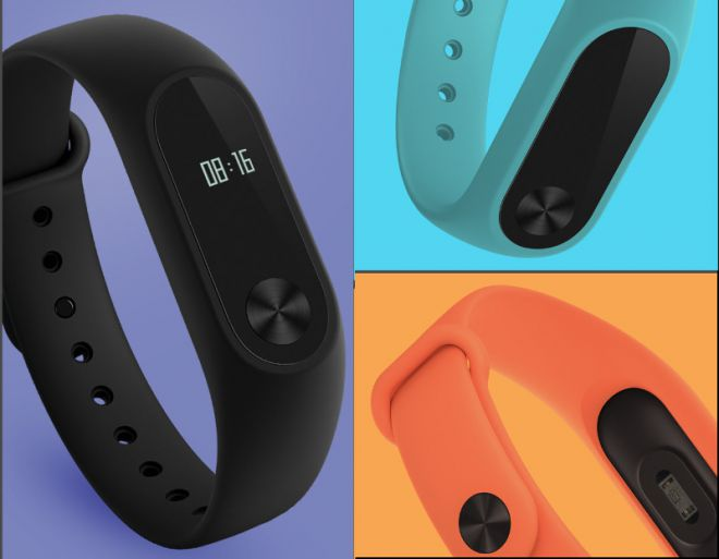 Xiaomi Mi Band 2 by YourLifeUpdated.net