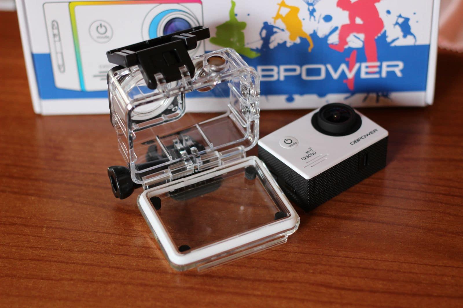 DBPOWER EX5000 White (9)