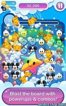 Trucchi Disney Emoji Blitz APK Android | Soldi infiniti