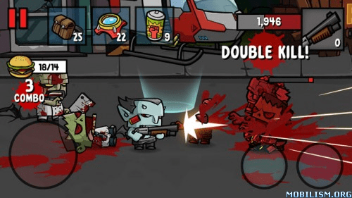 Trucchi Zombie Age 3 APK Android