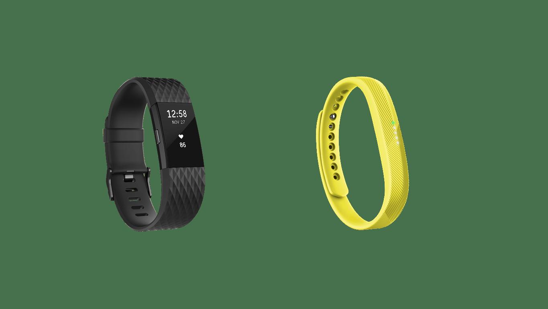 Fitbit ufficializza i nuovi Charge 2 e Flex 2 caratteristiche, prezzo, scheda tecnica
