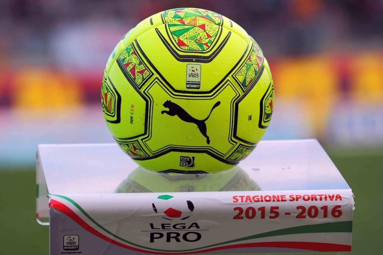 Lega Pro 2016