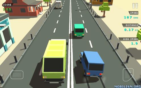 Trucchi Blocky Traffic Racer Android | Soldi infiniti