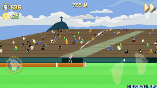 Trucchi Javelin Masters 3 Android | Soldi infiniti