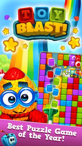 Trucchi Toy Blast APK Android | Vite infinite
