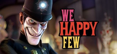 We Happy Few trucchi per PC Windows