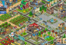 Township Trucchi Android
