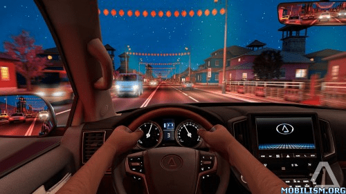 Trucchi Driving Zone Japan Android | Soldi infiniti