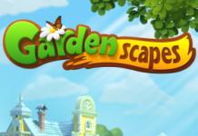 Gardenscapes Trucchi Android Aggiornati