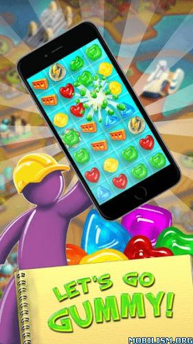 trucchi-gummy-drop-android-soldi-risorse-e-vite-infinite-illimitate