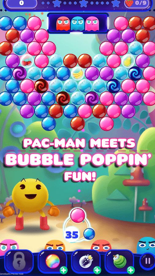 Trucchi PAC-MAN POP! Android | Soldi infiniti