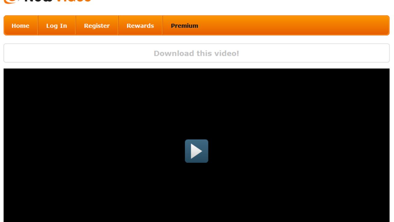 Scaricare film da NowVideo: ecco come fare